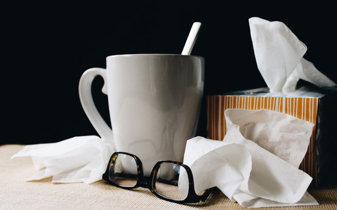 Guidelines for People with Nasal Allergies