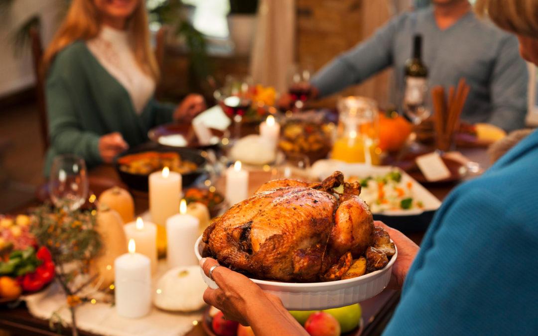 Avoiding Hidden Thanksgiving Allergens