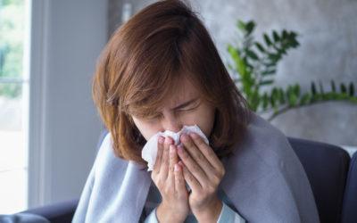 Battling Winter Allergies